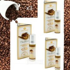 3 Choco Musk by Al Rehab  6ml Best Seller Perfume/oil/Attar