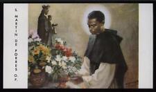 santino-holy card*S. MARTINO DI TOURS
