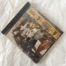 CD Sumthin' Terrible - Mag 7 Biv 10 MICHAEL BIVINS (Bell Biv DeVoe/New Edition)