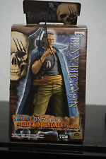 One Piece Grandline men Vol 8 Benn Beckman