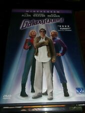 Galaxy Quest - Widescreen Dvd - Watched Once!