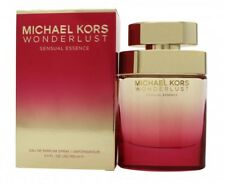 MICHAEL KORS WONDERLUST SENSUAL ESSENCE EAU DE PARFUM 100ML SPRAY - WOMEN'S. NEW