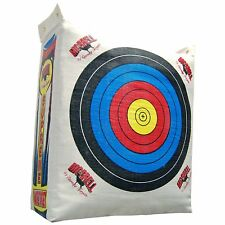New Morrell Supreme Range Field Point Archery Bag Target
