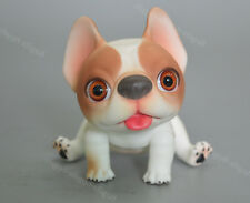 1/2 bjd doll ball jointed dolls cute pet dog face+body make up