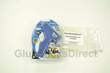 "Hot Melt Mini  5/16"" X 4"" 25PK Glue Sticks & GSDGM-160 10W Glue Gun"