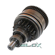 Starter Drive Bendix for Kawasaki JF650 JL650 SC TS X2 650