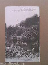 LA COQUILLE (La Barde), Notre-Dame du Bon Conseil, 1930