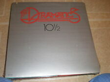 Dramatics LP 10 1/2 SEALED