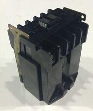 8501GO-22 Square D SQD 120V Coil Control Relay 2-4 Pole 10 Amp 277V