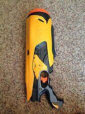 NERF SWARMFIRE 20 DART TAG BIG BLASTER RIFLE GUN