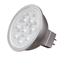 Satco S9495 6.5W LED MR16 LED 2700K 40' Beam Spread  12V  ( 6 bulbs )