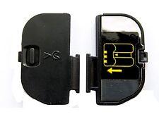 Battery Compartment Door Cover Lid for for Nikon D50 D70 D70S D80 D90 UK Seller