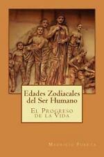 Edades Zodiacales Del Ser Humano by Mauricio Puerta (2013, Paperback)
