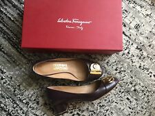 Salvatore Ferragamo Schuhe Gr.37