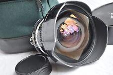 Nikon Nikkor 15mm f/3,5, AI-S