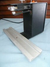 BECKMAN TUBE SEALER  CAT # 342420 BY SPINCO DIV.  - POWERS ON (ITEM # 2717 /3)