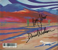 Keeper Of the Key * by David Nelson Band  (CD, 1997, DNB) Original Signed