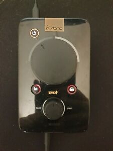 Astro A40 TR Mixamp Pro - PS4 PC (NO HEADSET NO CABLES)