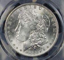 1885-O Morgan Silver Dollar Nice PCGS MS64 Collector Coin. FREE SHIPPING