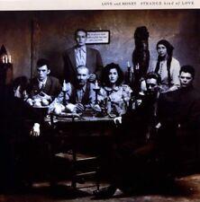 Love And Money - Strange Kind Of Love [CD]