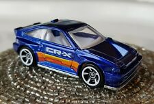 Hotwheels '85 Honda Civic CRX - Excellent