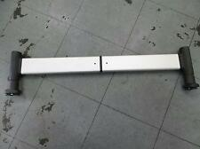 AUDI Q7 09/06- TELESCOPIC ADJUSTABLE LUGGAGE SAFETY BARRIER (SUIT 3 REAR SEATS)