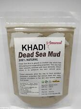 Khadi Omorose Dead Sea Mud 100 grams Free Ship