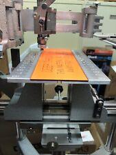 DEEP THROAT ALUMINUM PRECISION STEP JAWS FOR ENGRAVING MACHINE VISE NEW HERMÈS !
