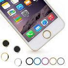 Apple Touch ID Home Button Sticker for iPhone 6, 6Plus, 5& 5S / iPad Air2, Mini3