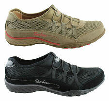 Skechers Flat (0 to 1/2 in.) Suede Athletic Shoes for Women