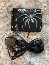 New listing New! Soundstream Bx-108Z Digital Bass Restoration Processor Fast Free Shipping!