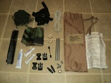 USMC Diamond Brand Two Man Combat Tent Repair Kit DAC