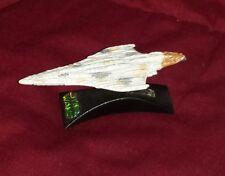 Star Wars MON CALAMARI STAR CRUISER Titanium loose FREE SHIPPING