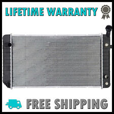 BRAND NEW RADIATOR #1 QUALITY & SERVICE, PLS COMPARE OUR RATINGS | 3.1 V6 TOC PS