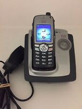 Cisco Unified IP Phone CP-7921G Telephone with Charging Cradle and cord