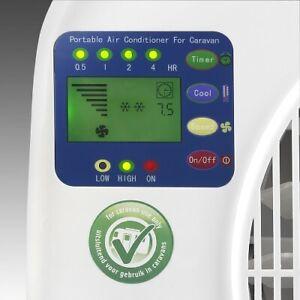 Wohnmobil Split Klimaanlage AC 2401 Modell 2021 SONDERANGEBOT nur für kurze Zeit