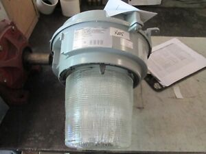 Holophane  Hazardous Location Light Fixture Petrolux III P3M070HPPGBMT545PD New