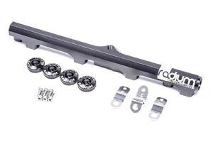 Radium Top Feed Fuel Rail Conversion for Nissan 240sx S13 SR20DET 20-0558
