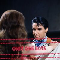 "ELVIS PRESLEY in the Movies 1965 8x10 Photo ""Harum Scarum"" Movie Scene 03"