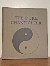 Chanticleer, 1973 Duke University Yearbook Annual. Durham, North Carolina