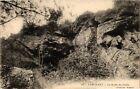 CPA Larchant - La Roche du Diable (249646)