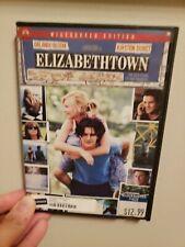 Elizabethtown (Dvd, 2006, Widescreen) 📀 The Movie Kingdom 🇺🇸 Follow Us