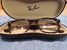 e26229cb25 Ray Ban RB 5248 2012 Eyeglass frames Havana Tortoise 51 19 145 New
