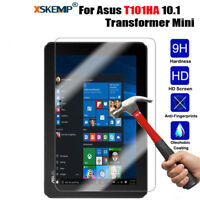 Tablet Tempered Glass Screen Protector Cover For Asus T101HA/T102HA-C4/ZT582KL