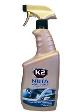 Insektenentferner Lackreiniger Teerentfer. K2 Nuta Anti-Insect 9,74€/l