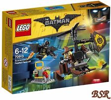 LEGO® 70913 Kräftemessen mit Scarecrow™ ! NEU & OVP !