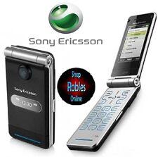 Sony Ericsson Z770i Graphite Black (Ohne Simlock) 3G 4BAND Radio Raritätt TOP