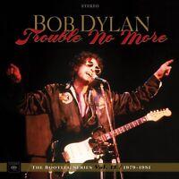 "Bob Dylan - Trouble No More: The Bootleg Series Vol.13 79-81 (NEW 4 x 12"" VINYL)"