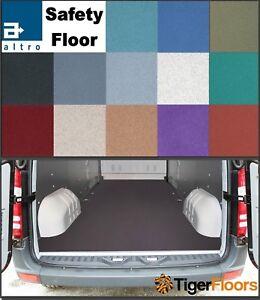 ALTRO Camper Van / Bus Flooring Safety Floor Vinyl / Anti-Slip  100% CHEAPEST!