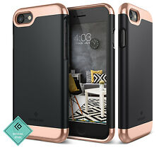 Apple iPhone 7 / 8 Caseology® [SAVOY] Shockproof Luxury Ultra Slim Case Cover